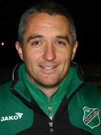 Mauricio Kožljan - voditelj omladinskog pogona