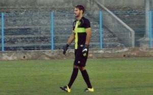 Bivši vratar Intera U21, Ivušić