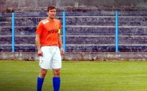 Kapetan Velovršana Goran Urošević