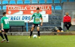 Najbolji igrač Rudara na utakmici, Carlo Škopac