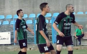 Obrambeni trojac seniora - Barišić, Licul, Načinović